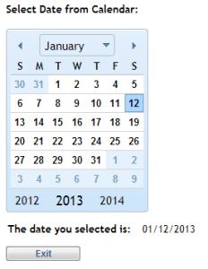 Dojo_Calendar