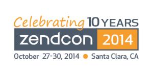ZendCon2014