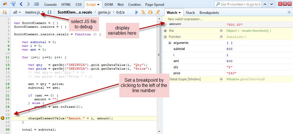 javascript-debugger