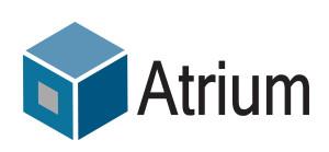Atrium Navigation Modernization for IBM i, AS400, iSeries