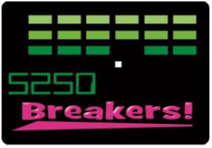 5250 Breakers