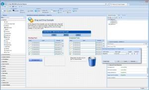 Profound UI's Visual Designer for IBM i Modernization Uses the Patented Technology