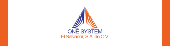 One System Partner