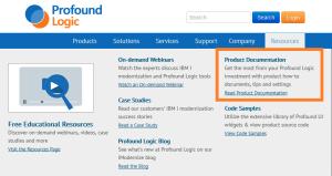 Product Documentation