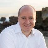 Alex Roytman, Profound Logic CEO