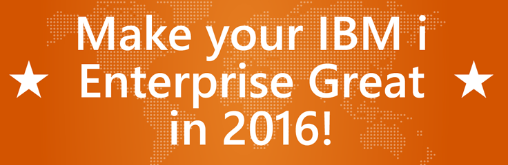 Vote for IBM i at COMMON 2016!