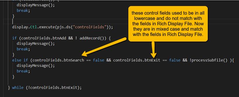 profound.js code