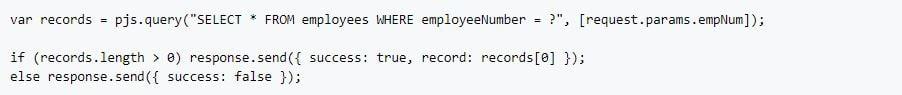 code explaine