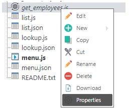properties file-1